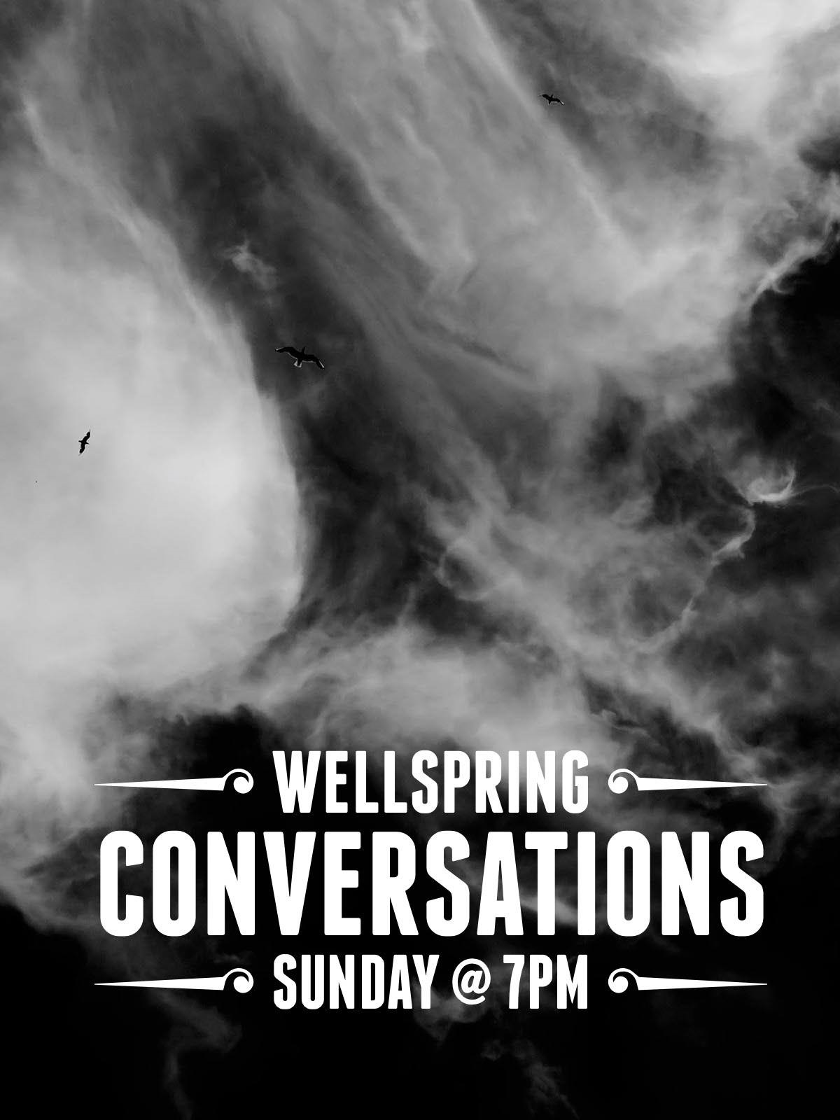 Wellspring Conversation: January 2017
