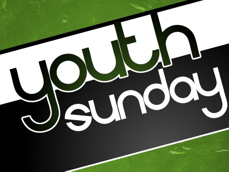 Youth Sunday:  Maddie & Alice